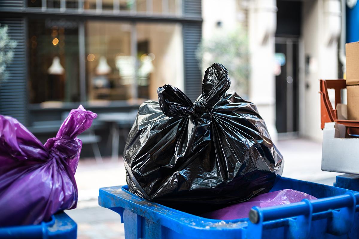 Zmiany w karcie przekazania odpadów 2021