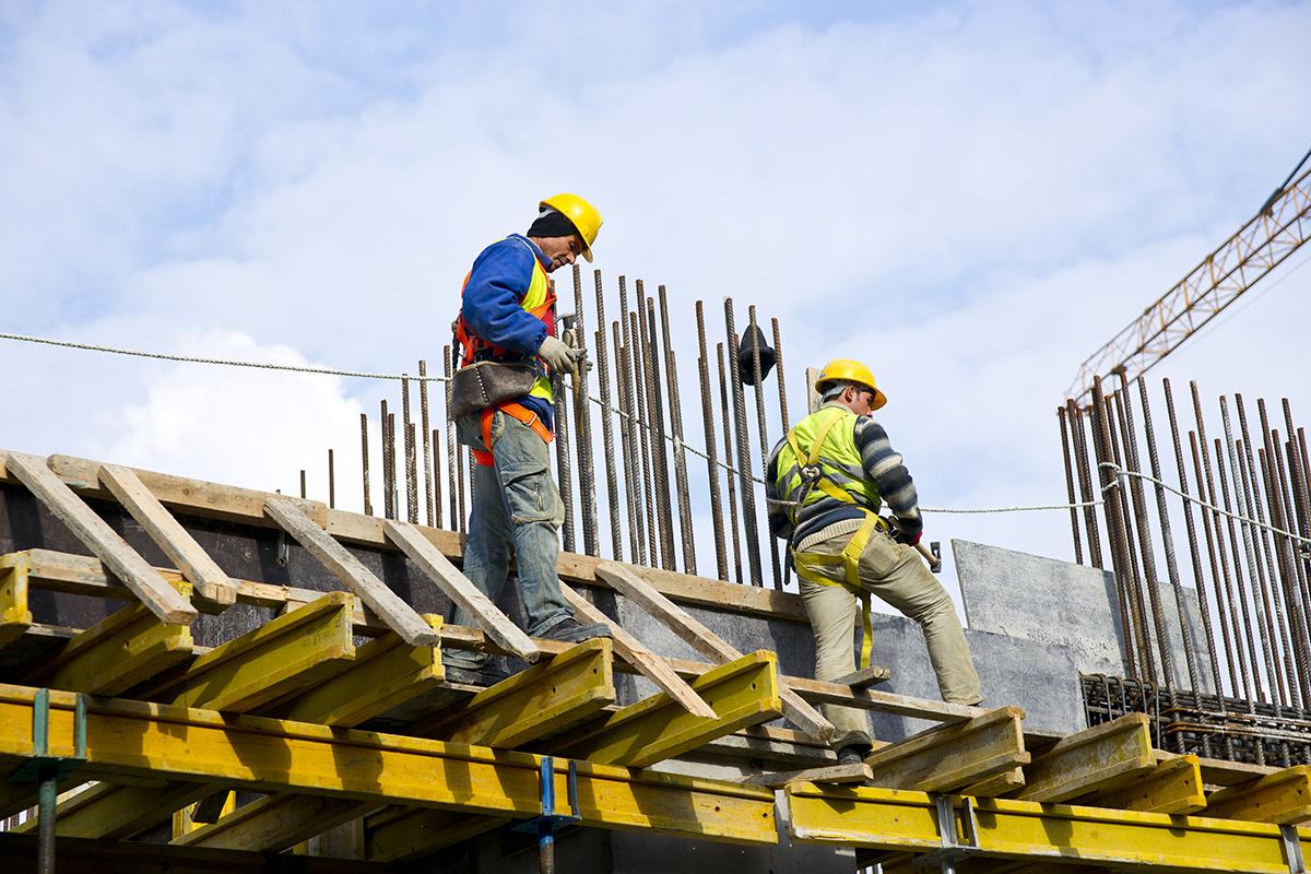 Praca na wysokości - jakie są obowiązki pracodawcy