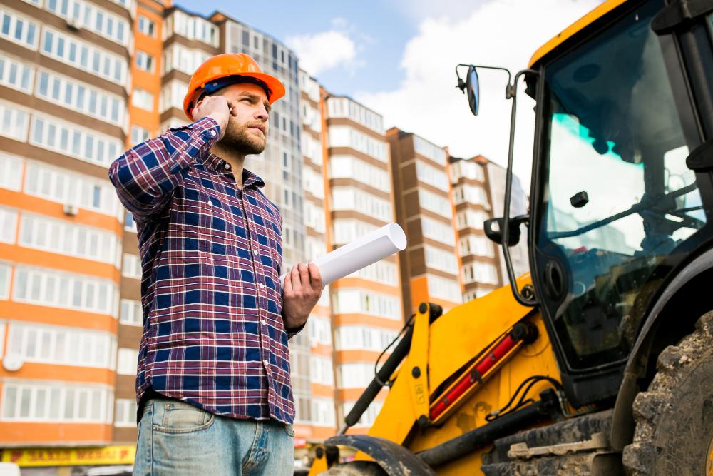 BDO w firmie budowlanej